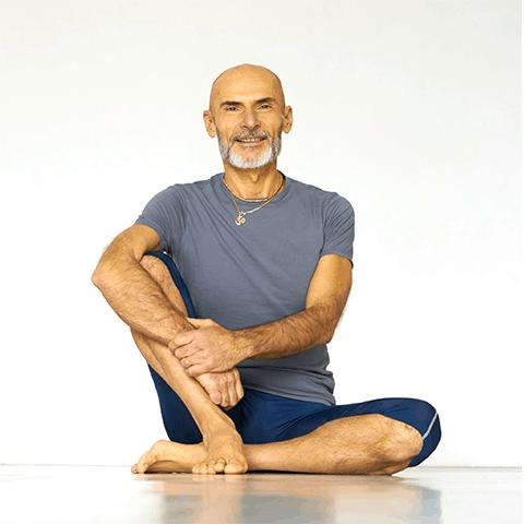 Vidya Yoga – Evento seminari Giovanni Asta